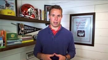 CBS Sports App TV Spot, 'Breaking News and Alerts' - Thumbnail 4
