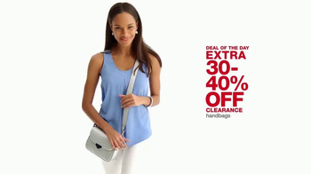 One Day Sale: Fine Jewelry, Clearance Handbags and Bras thumbnail