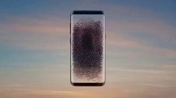 Samsung Galaxy S8 TV Spot, 'Ábrete al infinito: aves' [Spanish] - Thumbnail 1