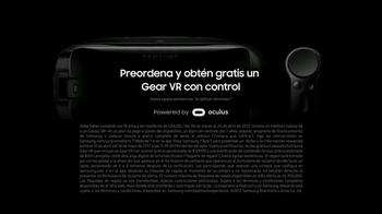 Samsung Galaxy S8 TV Spot, 'Ábrete al infinito: aves' [Spanish] - Thumbnail 8