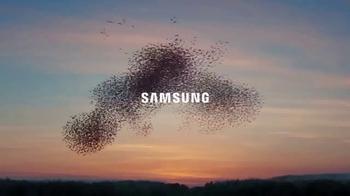 Samsung Galaxy S8 TV Spot, 'Ábrete al infinito: aves' [Spanish] - Thumbnail 7