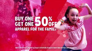 Kmart TV Spot, 'Break It Down'