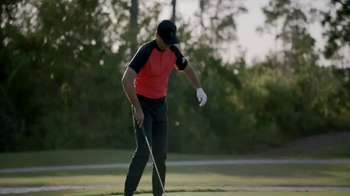Nike Golf TV Spot, 'Distractions' Feat. Tiger Woods, Jason Day - Thumbnail 1