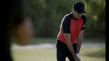 Nike Golf TV Spot, 'Distractions' Feat. Tiger Woods, Jason Day - Thumbnail 3