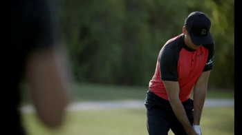 Nike Golf TV Spot, 'Distractions' Feat. Tiger Woods, Jason Day - Thumbnail 4
