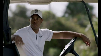 Nike Golf TV Spot, 'Distractions' Feat. Tiger Woods, Jason Day - Thumbnail 7