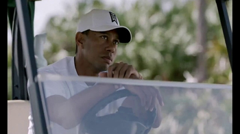 Nike Golf TV Spot, 'Distractions' Feat. Tiger Woods, Jason Day - 3 commercial airings