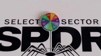 Select Sector SPDRs TV Spot, 'Demographics' - Thumbnail 10