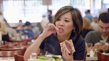 KPMG TV Spot, 'Transforming a Business' Featuring Joie Chen