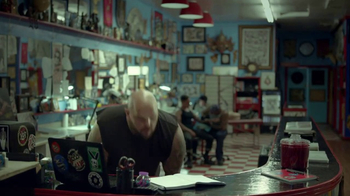 Staples HP Savings Month TV Spot, 'Tattoo Parlor: Ink' - Thumbnail 2