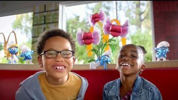 McDonald's Happy Meal TV Spot, 'Traviesos amigos azules' [Spanish] - 142 commercial airings