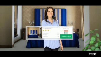 trivago TV Spot, 'Ideal Hotel for the Best Rate' - Thumbnail 3
