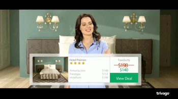 trivago TV Spot, 'Ideal Hotel for the Best Rate' - Thumbnail 4