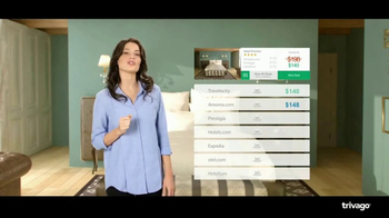 trivago TV Spot, 'Ideal Hotel for the Best Rate' - Thumbnail 5