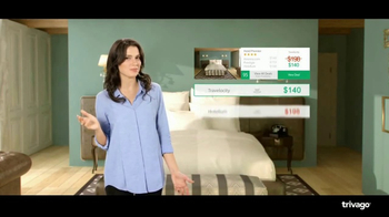 trivago TV Spot, 'Ideal Hotel for the Best Rate' - Thumbnail 6