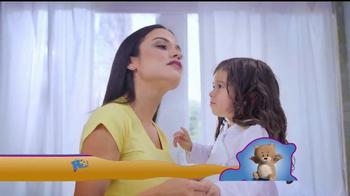 Ricitos de Oro TV Spot, '¡Aclara y desinflama!' [Spanish] - Thumbnail 8