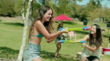 Buncho O Balloons Filler/Soaker TV Spot, 'Fill Anywhere'