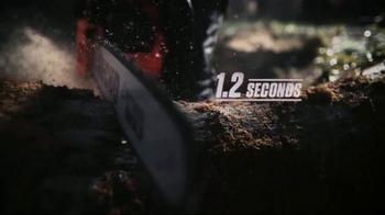 ECHO Chainsaws TV Spot, 'Chainsaw vs. Hot Rod' - Thumbnail 6
