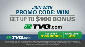 TVG.com TV Spot, 'Bet on the Go' - Thumbnail 9