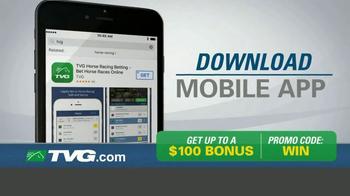 TVG.com TV Spot, 'Bet on the Go' - Thumbnail 3