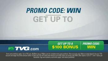 TVG.com TV Spot, 'Bet on the Go' - Thumbnail 4