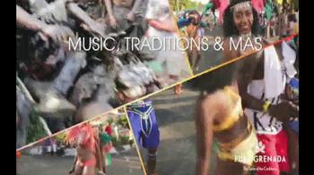 Pure Grenada TV Spot, '2017 Spicemas' - Thumbnail 4