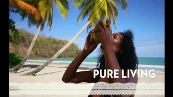 Pure Grenada TV Spot, 'Smiles & Energy'