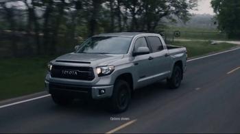 2017 Toyota Tundra TV Spot, 'Best Searches' [T2] - Thumbnail 1
