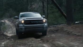 2017 Toyota Tundra TV Spot, 'Best Searches' [T2] - Thumbnail 4