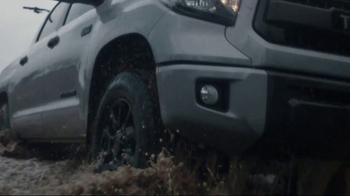 2017 Toyota Tundra TV Spot, 'Best Searches' [T2] - Thumbnail 5