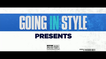 National Kidney Foundation TV Spot, 'The Big Ask: Going In Style' - Thumbnail 1