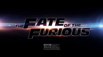 XFINITY TV Spot, 'The Fate of the Furious: wifi rápido' [Spanish] - Thumbnail 9