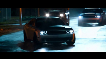 XFINITY TV Spot, 'The Fate of the Furious: wifi rápido' [Spanish] - Thumbnail 2