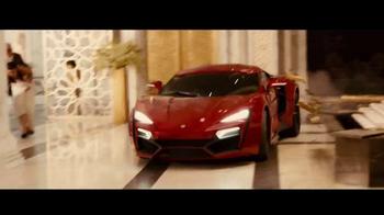 XFINITY TV Spot, 'The Fate of the Furious: wifi rápido' [Spanish] - Thumbnail 8