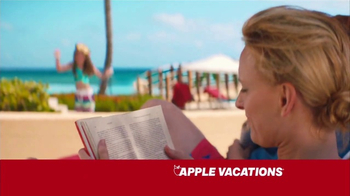 Apple Vacations TV Spot, 'Bahia Principe Summer Fun' - Thumbnail 6