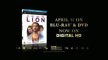 Lion Home Entertainment TV Spot