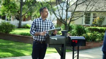 HomeAdvisor TV Spot, 'Mailbox' - Thumbnail 8