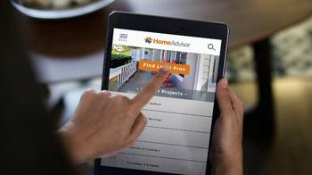 HomeAdvisor TV Spot, 'Mailbox' - Thumbnail 9