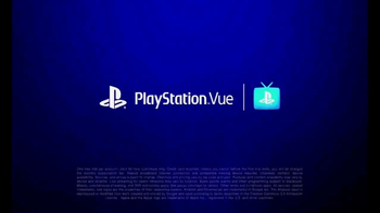 PlayStation Vue TV Spot, 'A Lot to Learn' Featuring Jalen Rose - Thumbnail 9