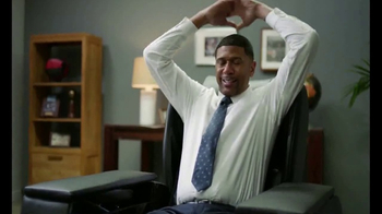 PlayStation Vue TV Spot, 'A Lot to Learn' Featuring Jalen Rose - Thumbnail 3
