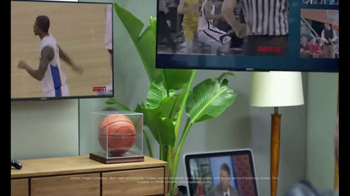 PlayStation Vue TV Spot, 'A Lot to Learn' Featuring Jalen Rose - Thumbnail 5