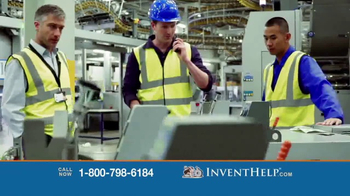InventHelp TV Spot, 'Get Started With Your Idea' - Thumbnail 5