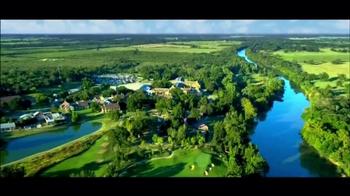 Hyatt Regency TV Spot, 'Lost Pines Resort & Spa' - Thumbnail 1