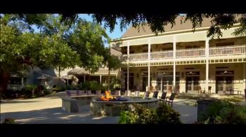 Hyatt Regency TV Spot, 'Lost Pines Resort & Spa' - Thumbnail 3