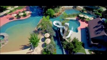 Hyatt Regency TV Spot, 'Lost Pines Resort & Spa' - Thumbnail 4