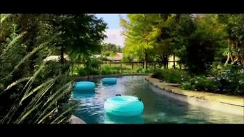 Hyatt Regency TV Spot, 'Lost Pines Resort & Spa' - Thumbnail 5