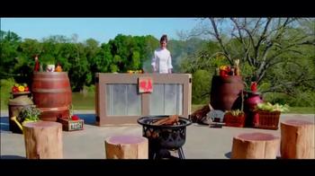 Hyatt Regency TV Spot, 'Lost Pines Resort & Spa' - Thumbnail 6