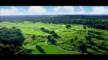 Hyatt Regency TV Spot, 'Lost Pines Resort & Spa' - Thumbnail 9