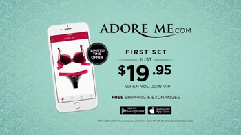 AdoreMe.com TV Spot, 'Something for Every Occasion' - Thumbnail 5