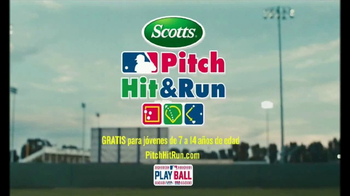 Pitch, Hit & Run TV Spot, 'Participa' [Spanish] - Thumbnail 7